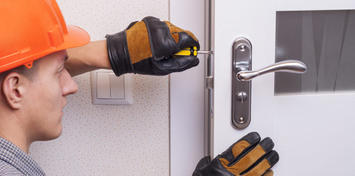 What Is a Residential Locksmith Service?